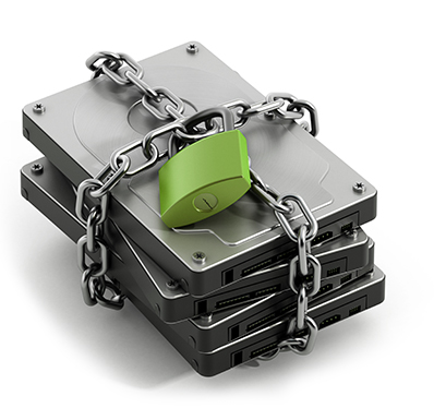 Harddisk Encryption