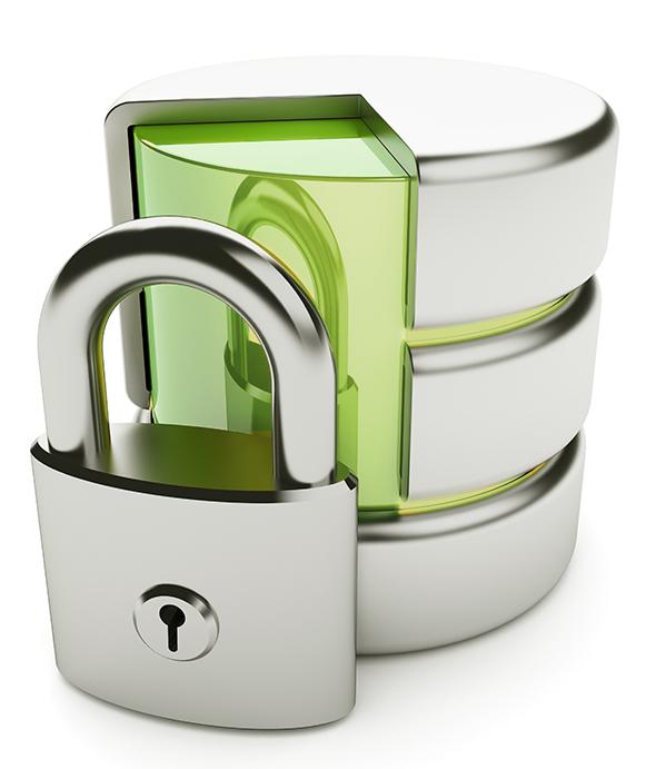 File Folder Verschlüsselung